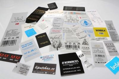 Тайные значки на ярлыках одежды и их расшифровка
